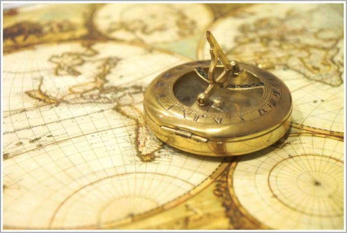 リーナ・エダ マトリックス・コード『運命の航海図』