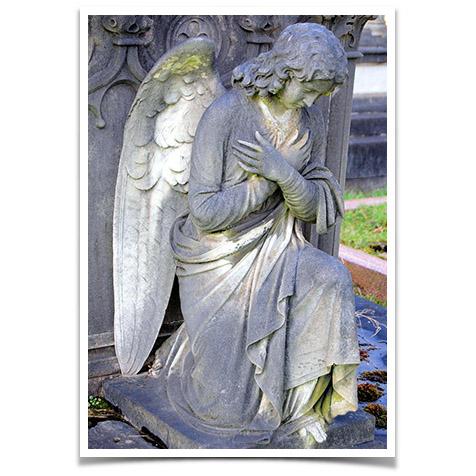 大天使の聖なる祈りにあなたも参加しましょう。