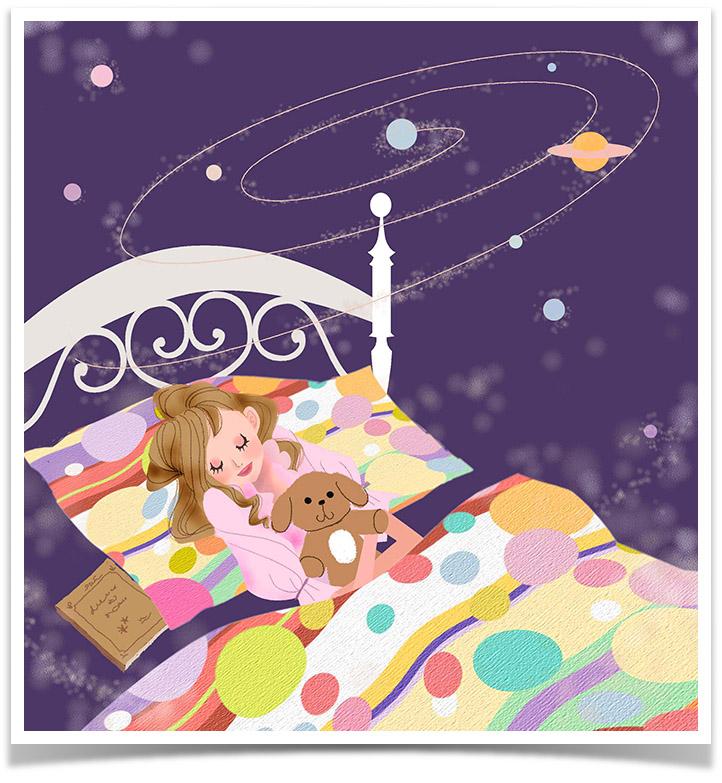 WISDOM 智慧の言葉 美しく生きるための9つの知恵 第9章 宇宙の揺らぎ 〜夢見る魔法〜