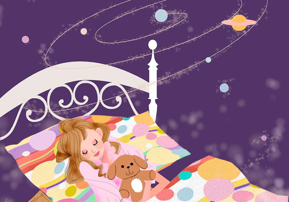 LINA EDA リーナ・エダ WISDOM 智慧の言葉 美しく生きるための9つの知恵 第9章 宇宙の揺らぎ 〜夢見る魔法〜